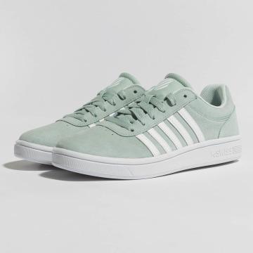 K-Swiss Sneaker Court Cheswick SDE verde