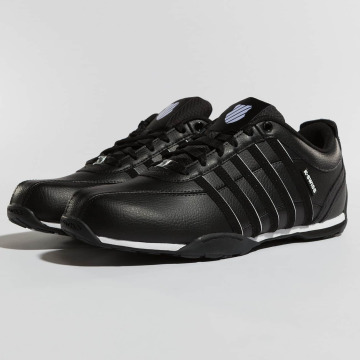 K-Swiss sneaker Arvee zwart