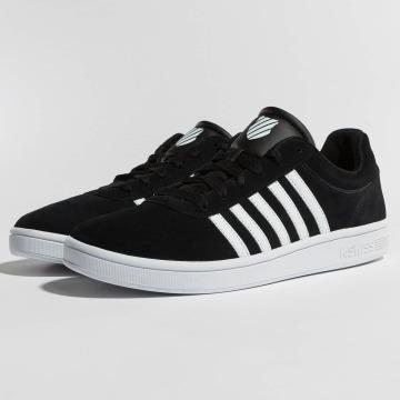 K-Swiss sneaker Court Cheswick zwart