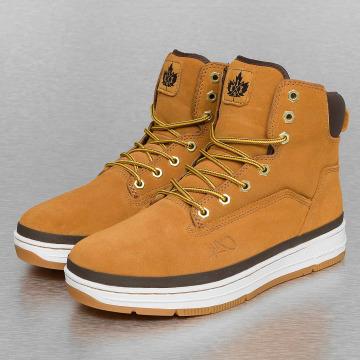 K1X Čižmy/Boots State Sport béžová