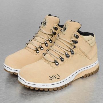 K1X Ботинки H1ke Territory бежевый