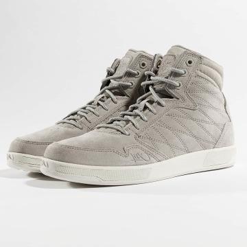 K1X Baskets H1top gris