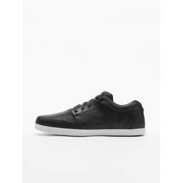 K1X Baskets LP Low Leather noir