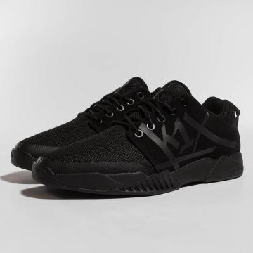 K1X Baskets All Net noir