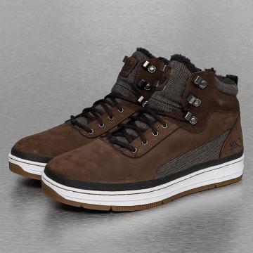 K1X Boots GK 3000 bruin