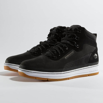K1X Chaussures montantes GK 3000 noir