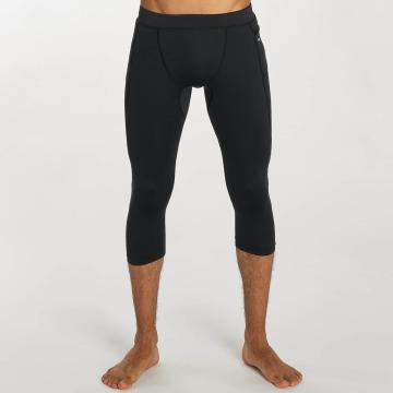 K1X Core Legging/Tregging 3/4 Practise negro