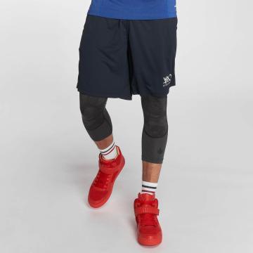 K1X Core Shorts New Micromesh blau