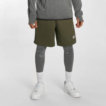 K1X Core shorts New Micromesh olijfgroen