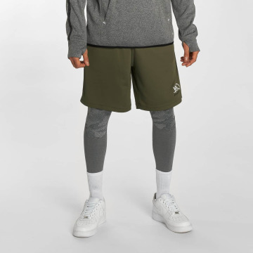 K1X Core Shorts New Micromesh olive