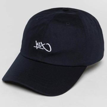 K1X Gorra Snapback Heritage azul