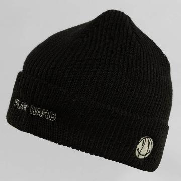 K1X Hat-1 Smile black