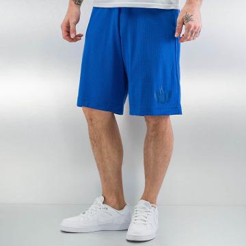 K1X shorts Monochrome blauw