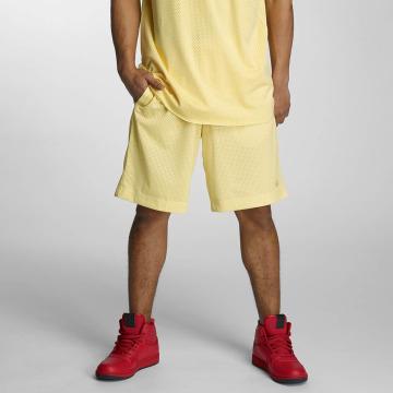 K1X Shorts Pastel Big Hole gelb
