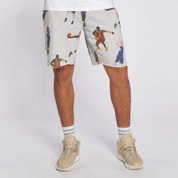 K1X shorts Superhero grijs