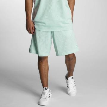 K1X shorts Pastel Big Hole groen