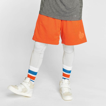 K1X Shorts Monochrome Mesh orange