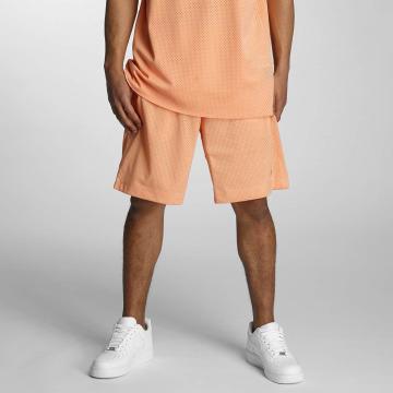 K1X shorts Pastel Big Hole oranje