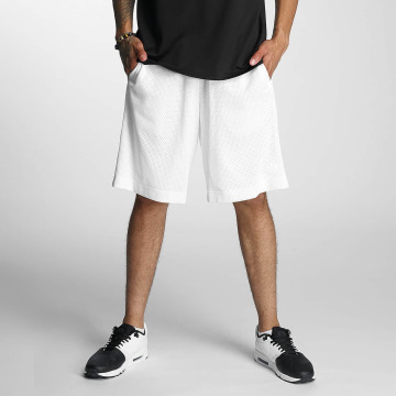 K1X Shorts Pastel Big Hole weiß