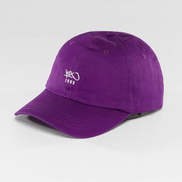 K1X Snapback Cap Ivey Sports violet