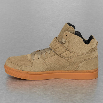 K1X sneaker Encore High LE beige