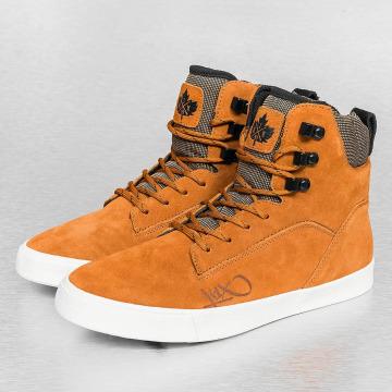 K1X Sneaker State Le braun