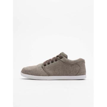 K1X Sneaker LP Low marrone