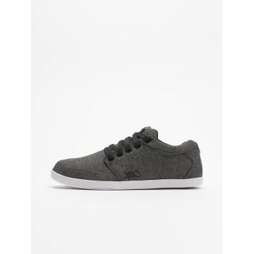 K1X Sneaker LP Low nero