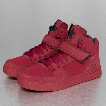 K1X sneaker Encore High LE rood