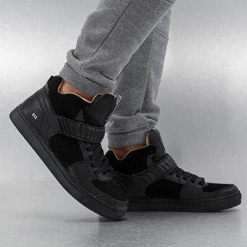 K1X sneaker Encore High zwart