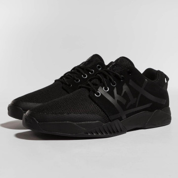 K1X sneaker All Net zwart