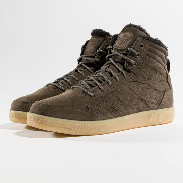 K1X Sneakers H1top olive