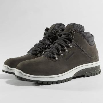 K1X Støvler H1ke Territory grå