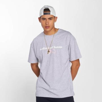 K1X T-Shirt Atomatic grau