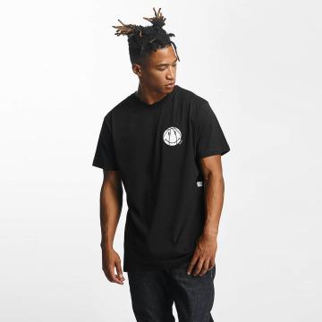 K1X T-Shirt Smile noir