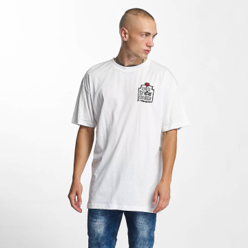 K1X T-Shirt Love Is For After white