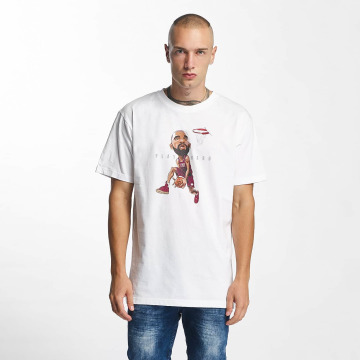 K1X t-shirt T.Dot Dunk wit