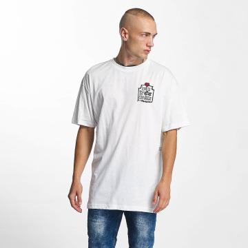K1X T-skjorter Love Is For After hvit
