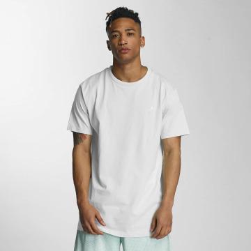 K1X Tričká Pastel biela