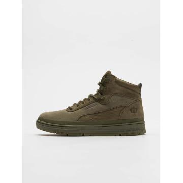 K1X Vapaa-ajan kengät GK 3000 oliivi