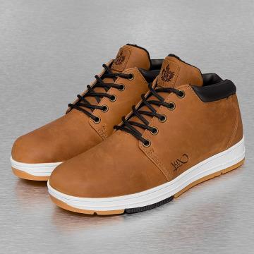K1X Vapaa-ajan kengät Mtp Sport ruskea