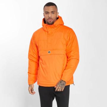 K1X winterjas Urban MK4 oranje