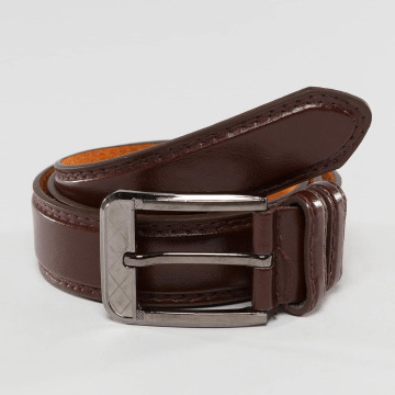 Kaiser Jewelry Ремень Leather коричневый