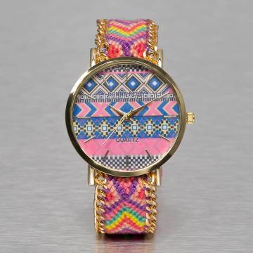 Kaiser Jewelry Montre Textil multicolore