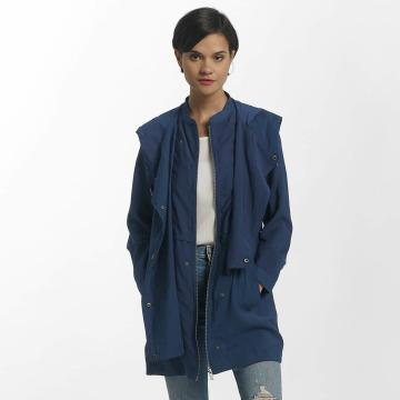 Kaporal Lightweight Jacket Woven blue