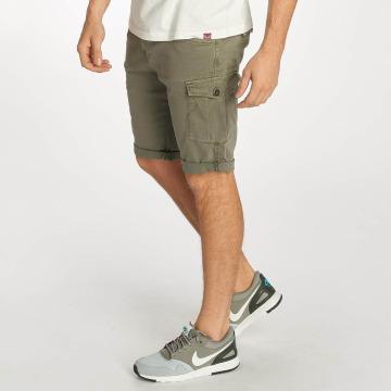 Kaporal Short Jeans green