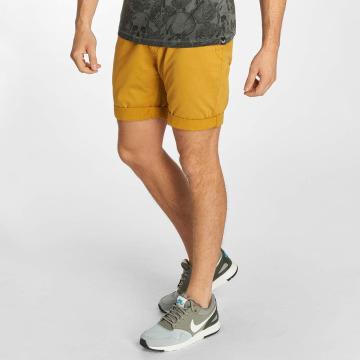 Kaporal Short Woven yellow
