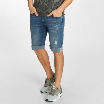 Kaporal Shorts Jeans blau
