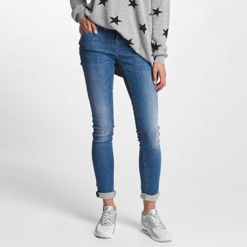 Kaporal Slim Fit Jeans Pantalon Femme blu