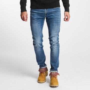 Kaporal Slim Fit Jeans Ezzy blu